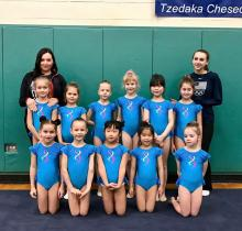 2017 , Level 3 Team, 2009-2011 Year of Birth