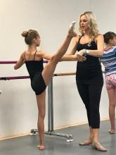 Ballet , Level 7.